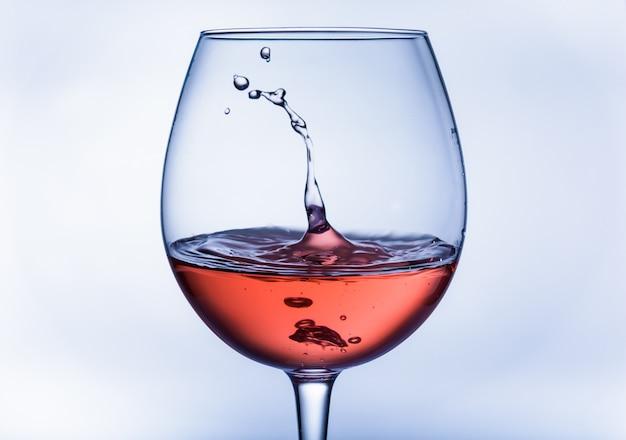 Goutte de vin