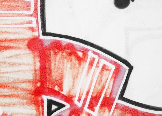 Graffiti détail fond d'écran ou texture