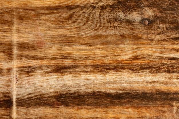 Grain de bois avec surface vieillie