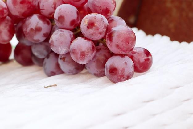 Grain de raisin