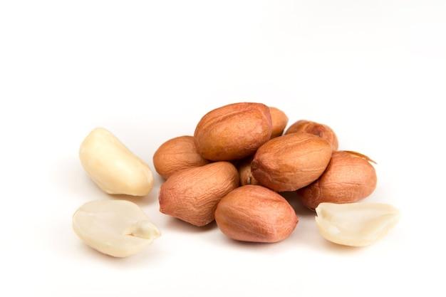 Grains d'arachide