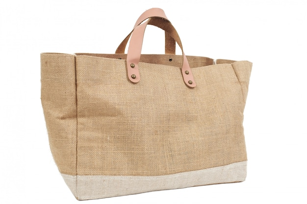 Grand sac en toile