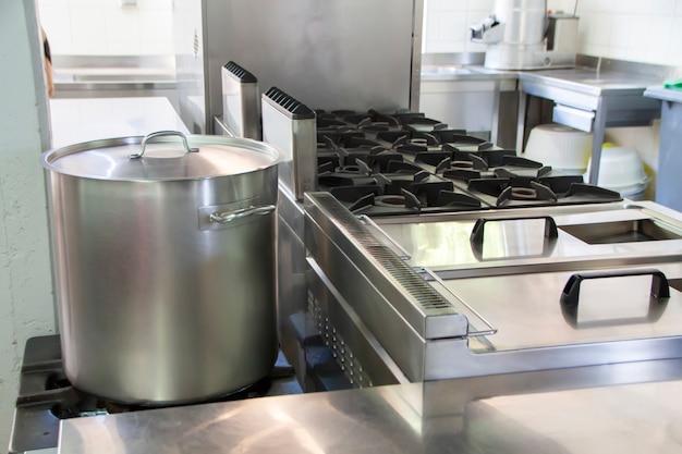 Grande cuisine industrielle