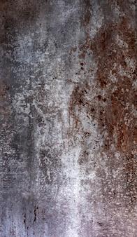 Grands carreaux en grès cérame pour revêtements, style rouille.