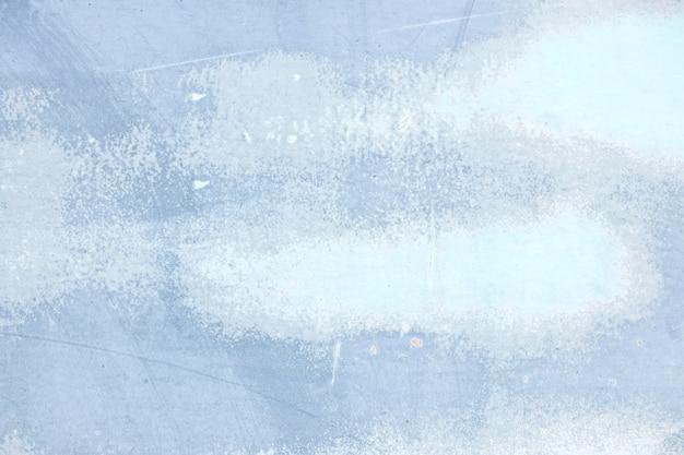 Gros plan abstrait de papier peint métallique