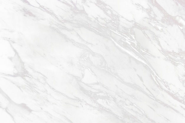 Gros plan, blanc, marbre, texture, fond