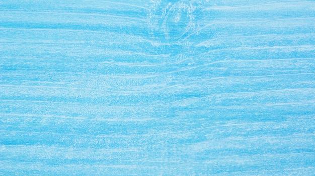 Gros plan en bois bleu pour un fond.