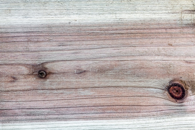 Gros plan en bois