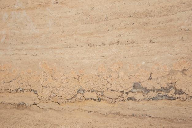 Gros plan de la composition abstraite de la texture du marbre
