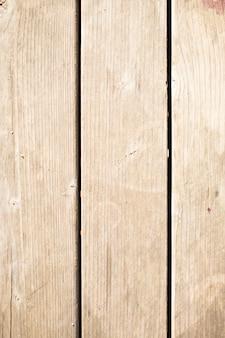 Gros plan de composition de texture en bois