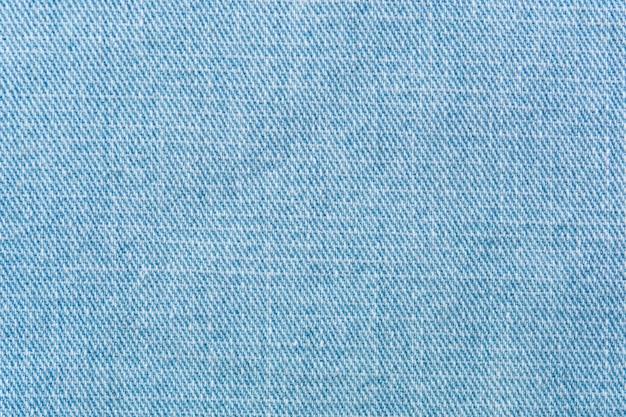 Gros plan de fond de jeans en denim