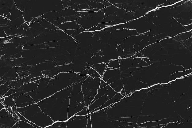 Gros plan d'un fond de marbre noir