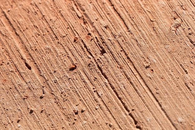 Gros plan de fond organique de roches