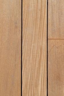 Gros plan de fond de texture bois