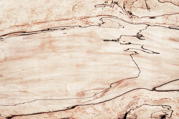 Gros plan d'un fond texturé en bois