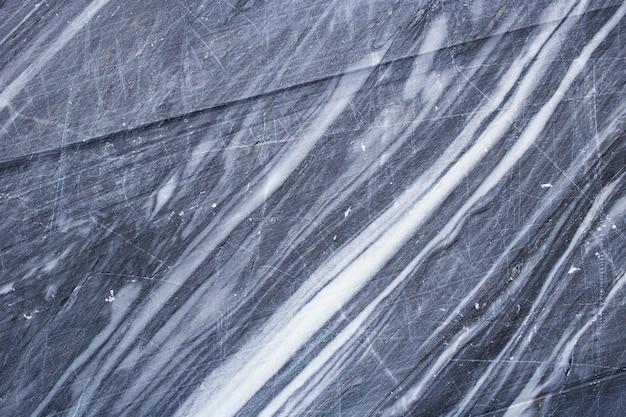 Gros plan sur fond de texture de marbre photo premium
