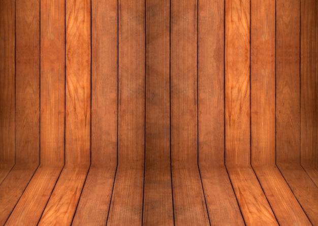 Gros plan, mur, teck, bois, courbe, blanc