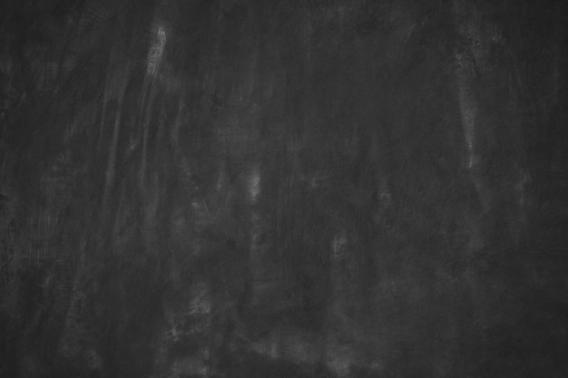 Gros plan, noir, béton, mur