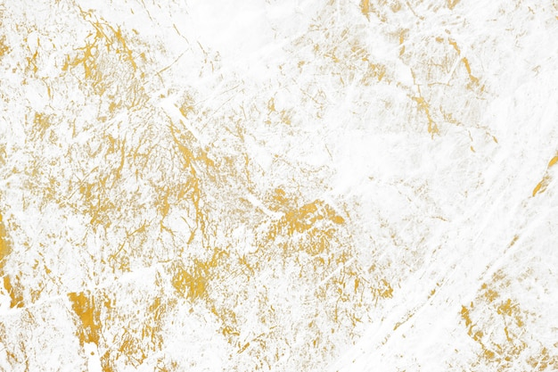Gros plan de peinture blanche sur un fond de mur