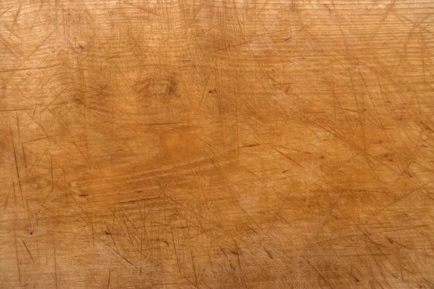 Gros plan, plancher bois rayé