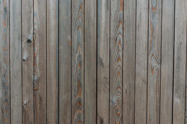 Gros plan d'une surface en bois avec des planches - idéal pour les papiers peints et les superpositions