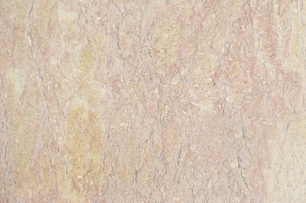Gros plan de la surface en marbre