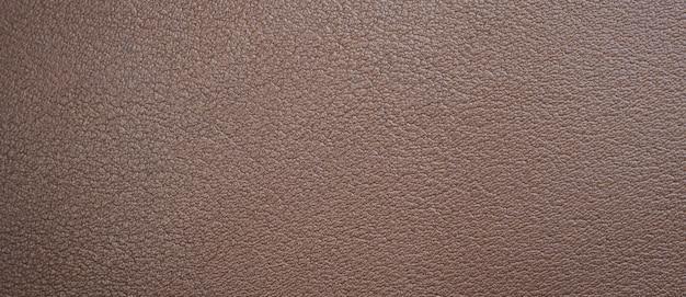 Gros plan sur la texture et l'arrière-plan du cuir avec espace de copie