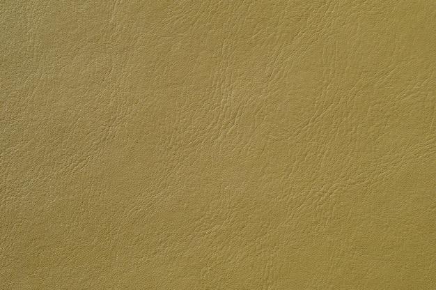 Gros plan de la texture de cuir vert transparent pour le fond