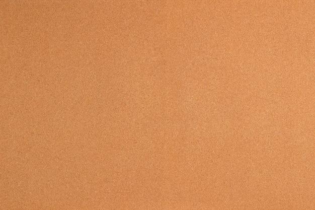 Gros plan sur la texture du liège