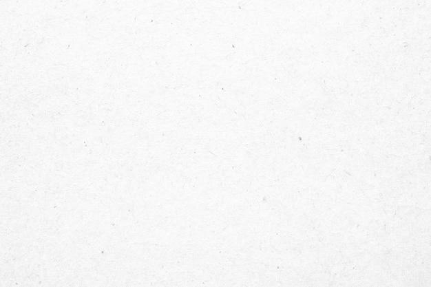 Gros plan de la texture du papier blanc
