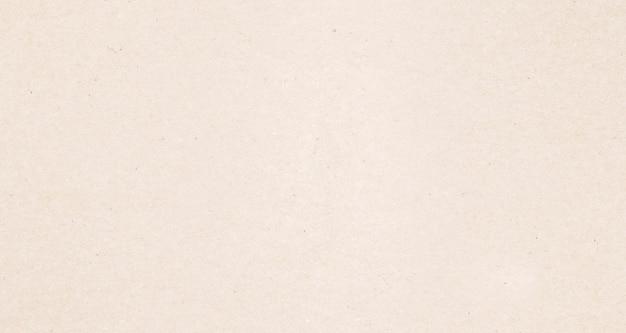 Gros plan sur la texture du papier, vue de dessus détail du papier brun,