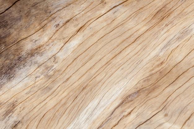 Gros plan, vieux, bois, coffre, texture