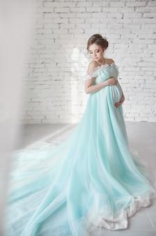 Grossesse, femme enceinte, planning familial
