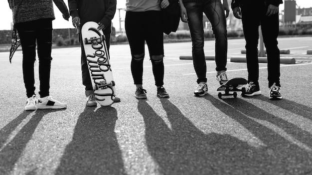 Groupe d'amis de l'école en plein air