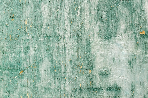 Grunge bleu clair en bois peint texturé.