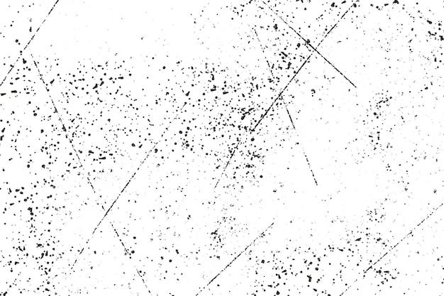 Grunge noir et blanc détresse texturegrunge rugueux sale backgroundpour affiches bannières rétro