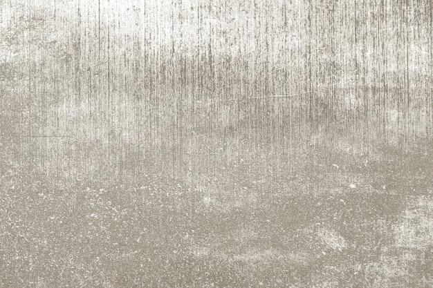 Grunge texturé de béton or blanc rayé