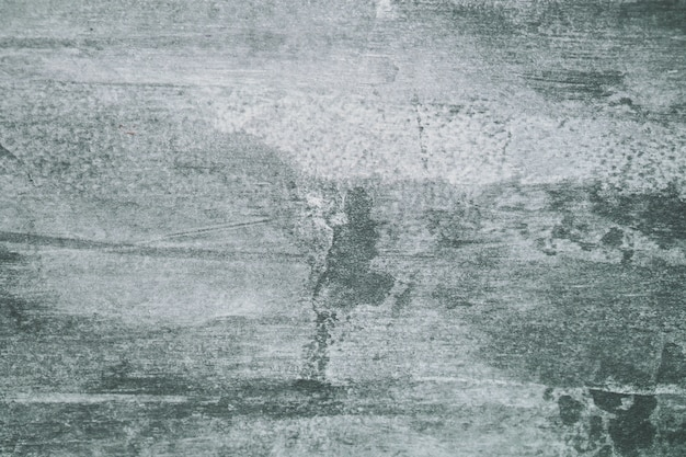 Grunge vierge du vieux mur de béton texture de tonalité de couleur blanche et grise.