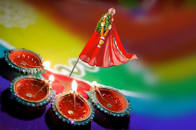 Gudi padwa marathi nouvel an