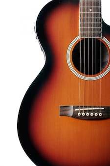 Guitare acoustique classique