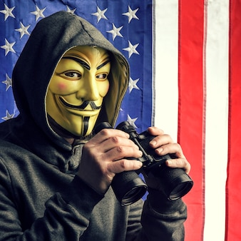 Hacker nous espionner