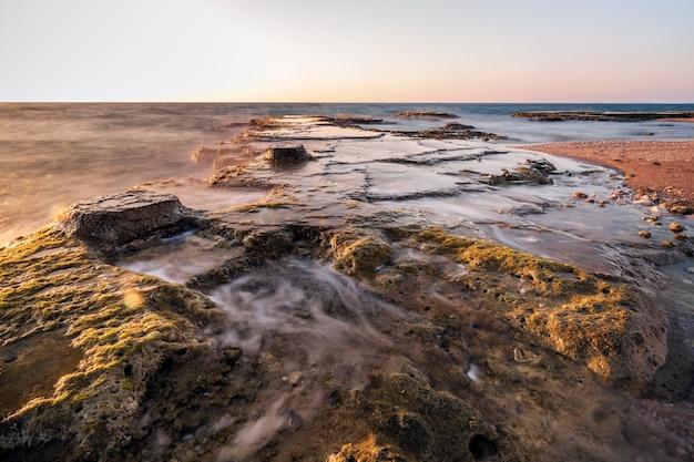 Haïfa israël océan