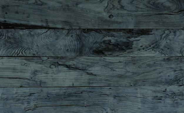 Halloween sur un fond en bois noir
