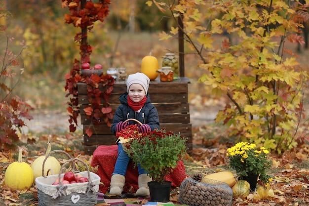 Halloween et thanksgiving pour la famille.