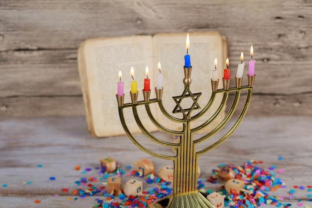 Hanukkah, la fête juive des lumières