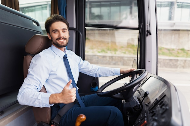 Hapy driver aime la compagnie de services de voyages professionnels.