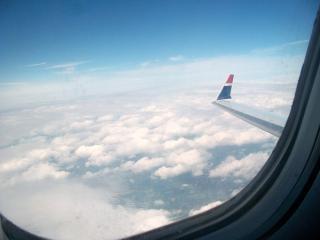 Haute altitude, l'altitude