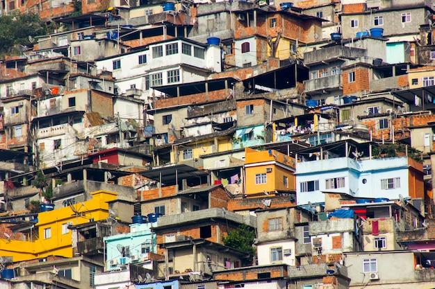 Hill of pleasures house à rio de janeiro, brésil