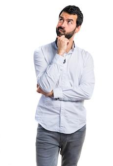 L'homme pensant