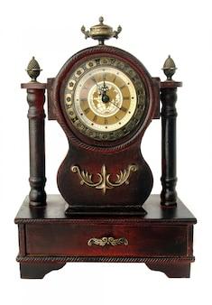 Horloge à l'ancienne